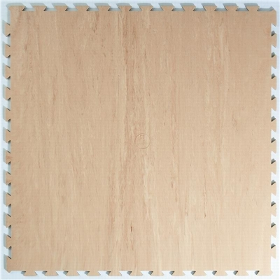 PAVIGYM Performance fitness podlaha 5,5 mm Bamboo