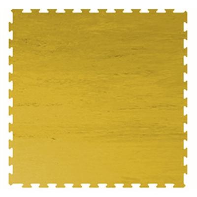 PAVIGYM Performance fitness podlaha 5,5 mm Yellow