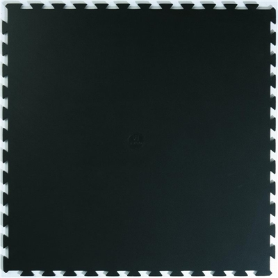 PAVIGYM Performance fitness podlaha 5,5 mm Jet Black