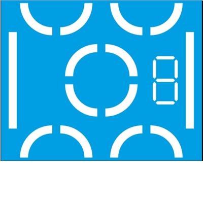 SPORTEC FT Design Hoops