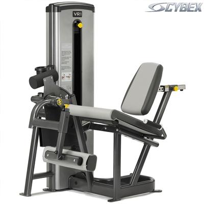 CYBEX VR1 - zakopávání v sedě