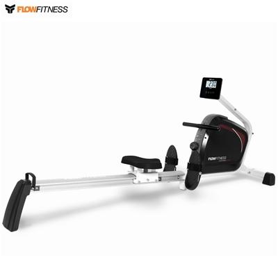 Veslařský trenažér FLOW FITNESS DMR250 Rower