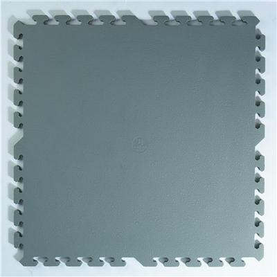 Podlaha PAVIGYM Tatami 20mm Grey