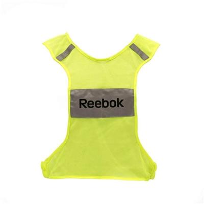 Reflexní běžecká vesta Reebok S/M