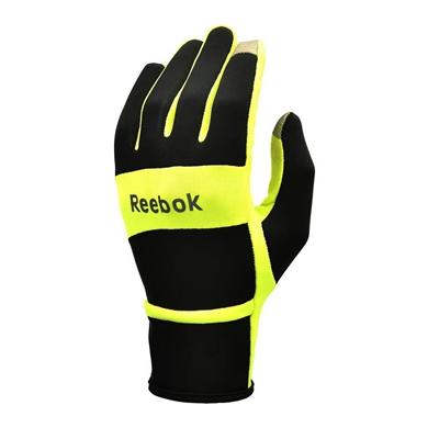 Běžecké termo rukavice Reebok
