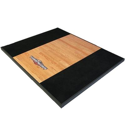 Deska TUFF STUFF PXLS-7916 Free standing olympic platform wood