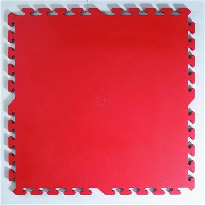 Podlaha PAVIGYM Tatami 20mm Red