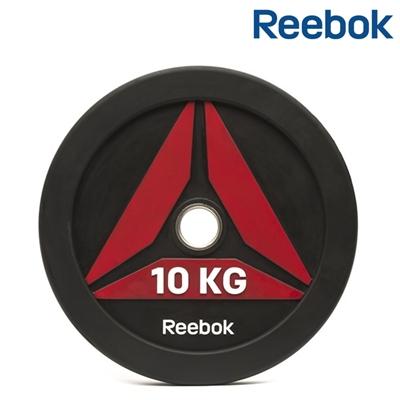 Kotouč REEBOK 10 kg, otvor 50 mm