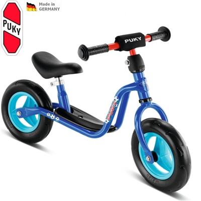Odrážedlo PUKY Learner Bike Medium LR M modrá