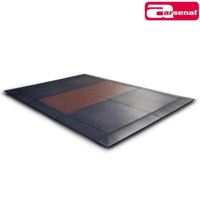 Olympijská platforma ARSENAL 6000