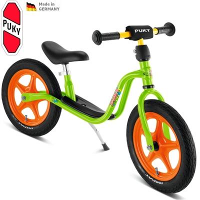 Odrážedlo PUKY Learner Bike Standard LR 1L kiwi / orange