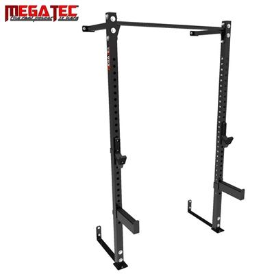 Posilovací stojan MegaTec Half Rack / Wand Rack