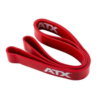 Odporová guma ATX POWER BAND 44 mm, červená