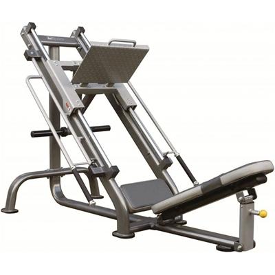 Posilovací stroj Impulse 45° Leg press