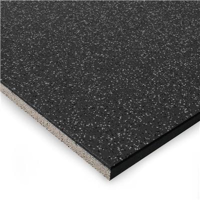 Comfort Flooring Mix černá - čtverec 1x1m, tl. 8mm