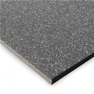 Comfort Flooring Mix tmavě šedá - čtverec 1x1m, tl. 8mm