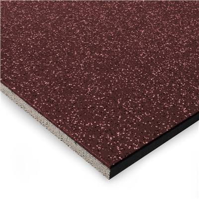 Comfort Flooring Mix magenta - čtverec 1x1m, tl. 8mm