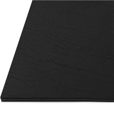 Comfort Flooring Rock černá - čtverec 1x1m, tl. 8mm