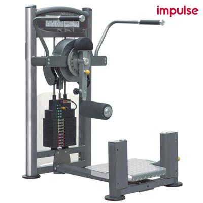 Posilovací stroj na unožování IMPULSE Total hip 125kg