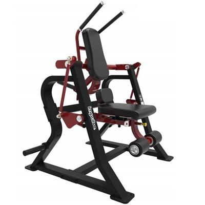 Posilovací stroj břicho IMPULSE SL7036 Abdominal