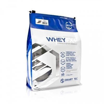 WheyFX+ Protein - Vanilka 2,145g