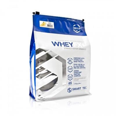WheyFX+ Protein - Banán 2,145g