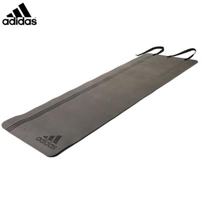 Adidas Fitness Mat podložka - černé logo