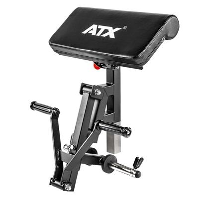 Adaptér na biceps ATX