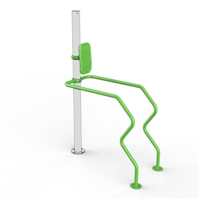 Dip stanice Impulse O-Zone