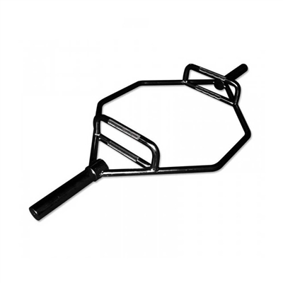 Hex osa ATX LINE - Bar Professional 1400/50 mm, černá