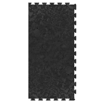 Náběh k podlaze PAVIGYM Extreme 7 mm, Onyx Black