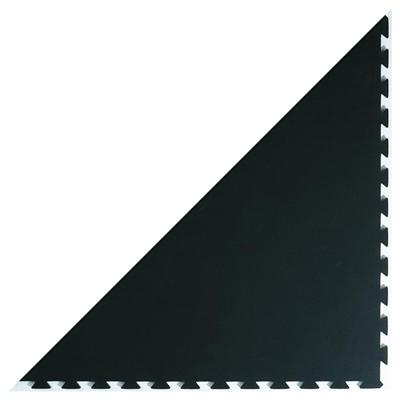 Rohový přechod k podlaze PAVIGYM Endurance 7 mm, Jet Black