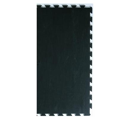 Náběh k podlaze PAVIGYM Performance z 5,5 mm na podklad, Black Marbel