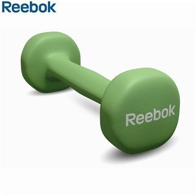REEBOK, Činka neoprénová zelená 0,5 kg