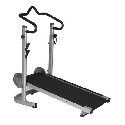 Profesionální magnetický běžecký pás RUNNER TWP308