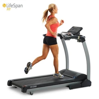 Běžecký trenažér LifeSpan
