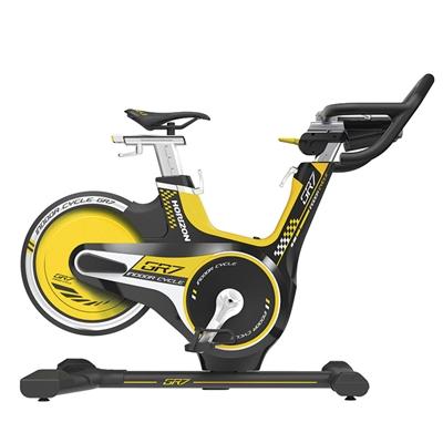Cyklotrenažér indoor HORIZONFITNESS GR7