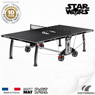Stůl na stolní tenis CORNILLEAU Star Wars, limited edition