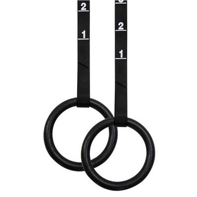 ATX LINE gymnastické kruhy plast