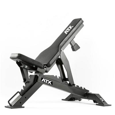 Polohovatelná lavička ATX Warrior úzká