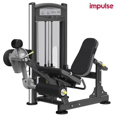 Posilovací stroj předkopávání v sedě IMPULSE Leg extension
