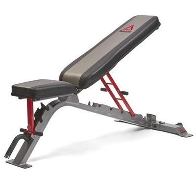 Posilovací lavice Reebok Fitness Utility Bench