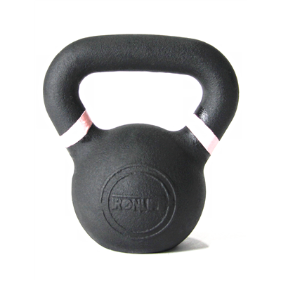 Kettlebell litina IRONLIFE 8 kg