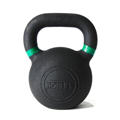 Kettlebell litina IRONLIFE 24 kg