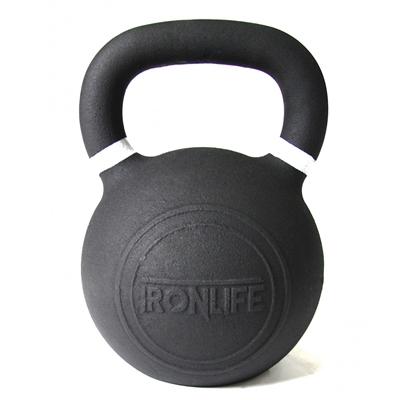 Kettlebell litina IRONLIFE 40 kg