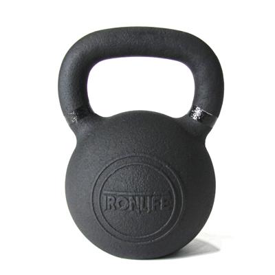 Kettlebell litina IRONLIFE 32 kg