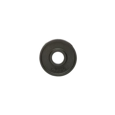 Litinový kotouč ATX LINE 1,25 kg, průměr 50 mm