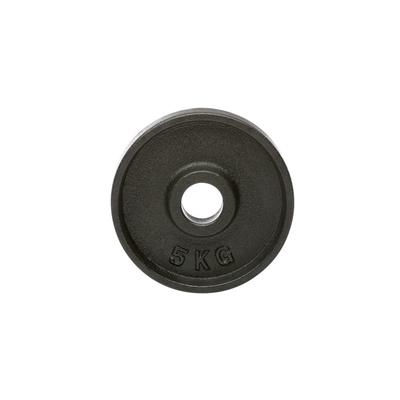 Litinový kotouč ATX LINE 5 kg, průměr 50 mm