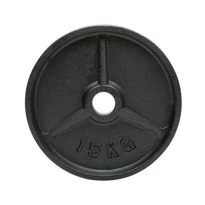 Litinový kotouč ATX LINE 15 kg, průměr 50 mm
