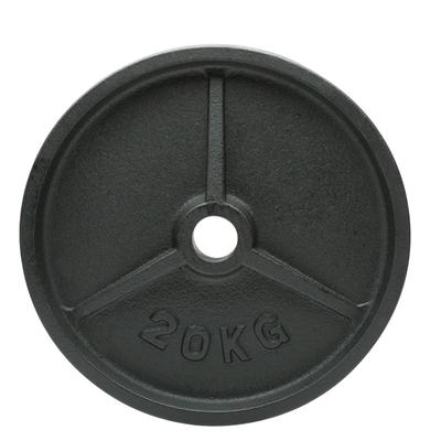 Litinový kotouč ATX LINE 20 kg, průměr 50 mm